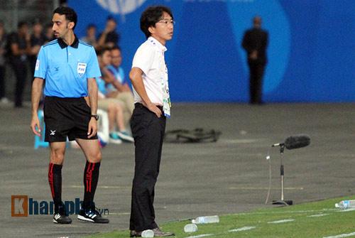 """U23 VN thua đau & nỗi buồn """"tê tái"""" của Miura - 2"""