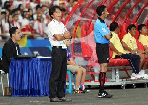 """U23 VN thua đau & nỗi buồn """"tê tái"""" của Miura - 4"""