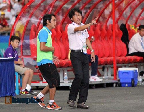 """U23 VN thua đau & nỗi buồn """"tê tái"""" của Miura - 3"""