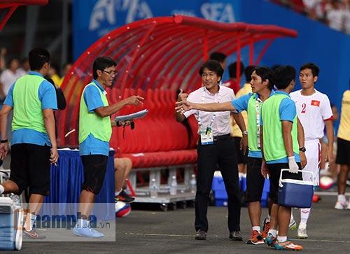 """U23 VN thua đau & nỗi buồn """"tê tái"""" của Miura - 6"""