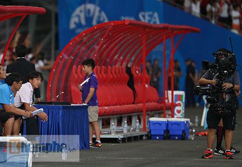 """U23 VN thua đau & nỗi buồn """"tê tái"""" của Miura - 7"""