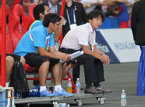 """U23 VN thua đau & nỗi buồn """"tê tái"""" của Miura - 8"""
