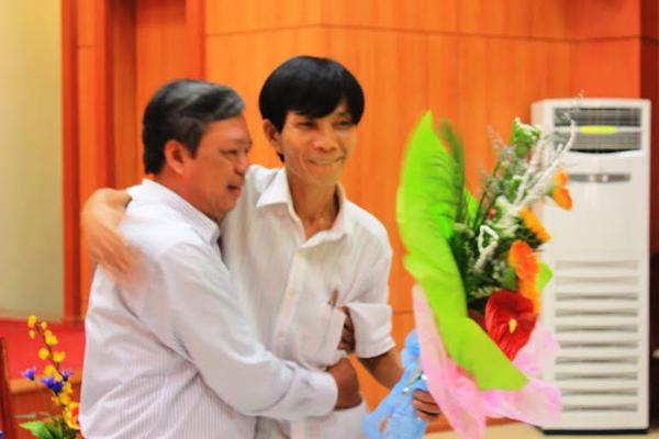 Trải lòng của ông Nguyễn Sự sau khi chính thức về hưu sớm - 2