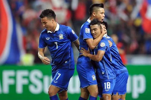 U23 Thái Lan – U23 Indonesia: Sức công phá khủng khiếp - 1
