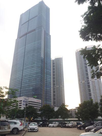 Keangnam xin trả dần 125 tỉ đồng - 1