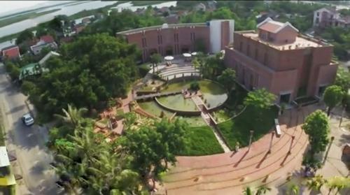 Tìm hiểu nghệ thuật gốm đất nung Thanh Hà, Quảng Nam - 1