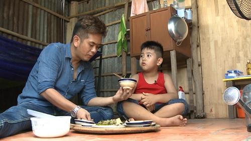 Hùng Thuận nghiêm khắc dạy bảo khi con trai nói dối - 3