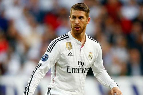 Dùng lương khủng MU giành Ramos với Man City, Chelsea - 2