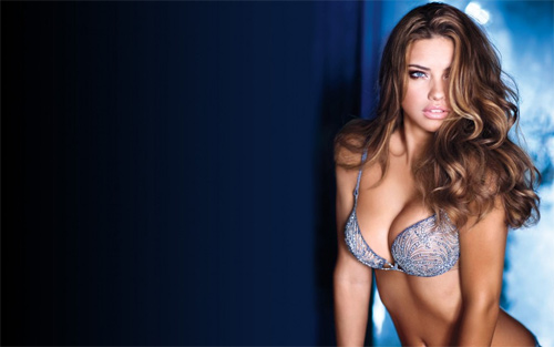 10 siêu mẫu xinh đẹp, gợi cảm nhất Brazil - 9