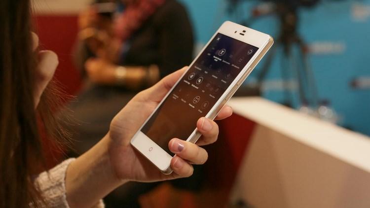 Điểm danh smartphone dùng chip Snapdragon 810 tốt nhất - 5