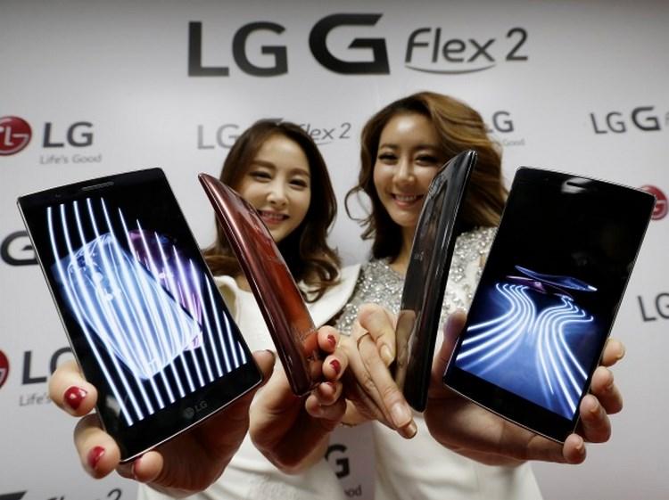 Điểm danh smartphone dùng chip Snapdragon 810 tốt nhất - 2