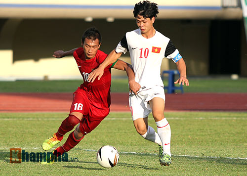 U23 Việt Nam – U23 Indonesia: Lấy lại danh dự - 1