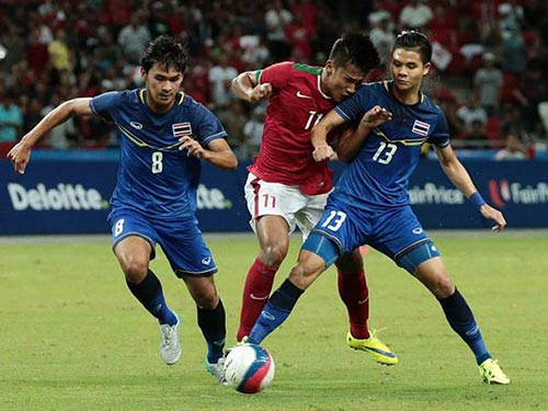 U23 Việt Nam – U23 Indonesia: Lấy lại danh dự - 2