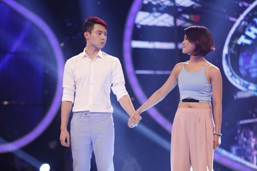 """BGK Vietnam Idol sử dụng quyền """"cứu"""" ngay Gala 2 - 2"""
