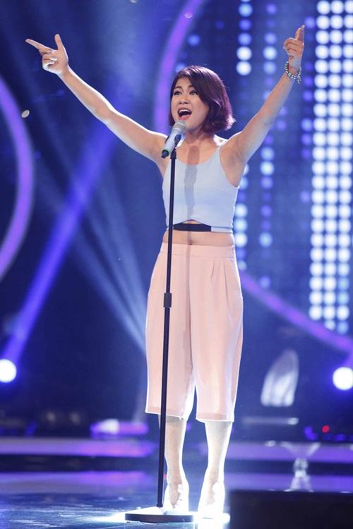 """BGK Vietnam Idol sử dụng quyền """"cứu"""" ngay Gala 2 - 4"""