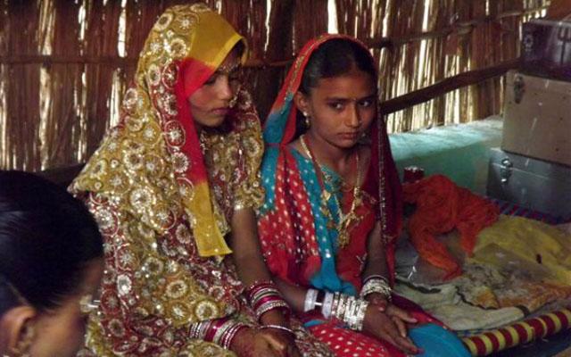 Bí mật đằng sau những đám cưới trong đêm ở Ấn Độ - 2