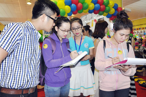 Bùng nổ mua sắm tại Deca.vn - 4
