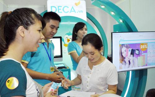 Bùng nổ mua sắm tại Deca.vn - 6