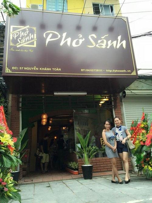 Phở Sánh - Nơi tôn vinh ẩm thực Việt - 1