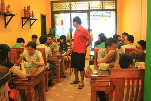 Phở Sánh - Nơi tôn vinh ẩm thực Việt - 4