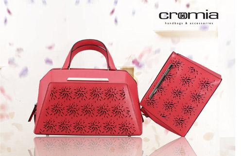 Cromia – giao điểm của tình yêu và thời trang - 1