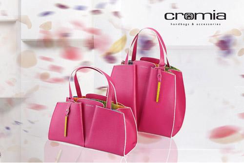 Cromia – giao điểm của tình yêu và thời trang - 3