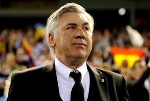 Tiết lộ lý do Ancelotti bị Real sa thải: Vì Bale - 1