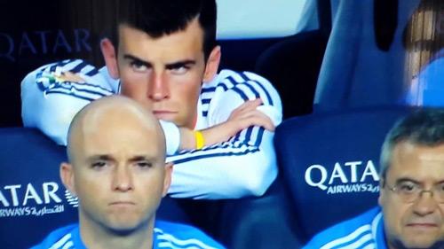 Tiết lộ lý do Ancelotti bị Real sa thải: Vì Bale - 2