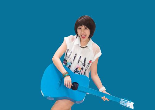 """Hari Won bất ngờ """"đổi màu"""" trong MV mới - 2"""
