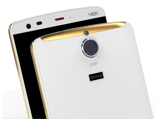 Kingzone Z1 -  Smartphone sang trọng và đa năng - 2