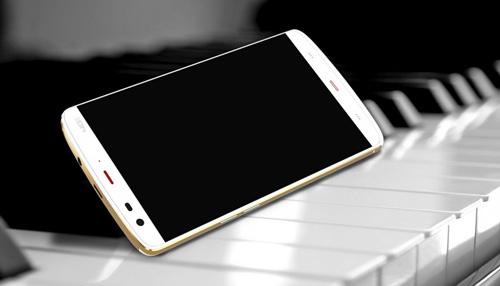 Kingzone Z1 -  Smartphone sang trọng và đa năng - 6