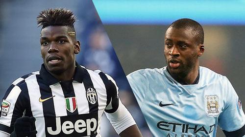 Man City sẵn sàng đưa Pogba vượt Bale đắt giá nhất TG - 2