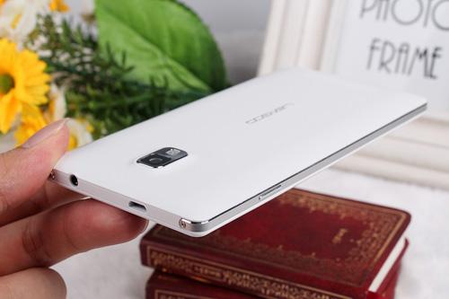 Leagoo tung smartphone Lead 2 giá 3,4 triệu đồng tại Việt Nam - 1