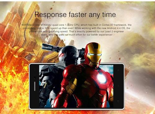 Leagoo tung smartphone Lead 2 giá 3,4 triệu đồng tại Việt Nam - 2