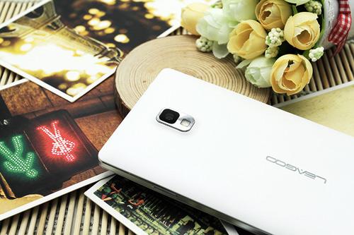 Leagoo tung smartphone Lead 2 giá 3,4 triệu đồng tại Việt Nam - 4