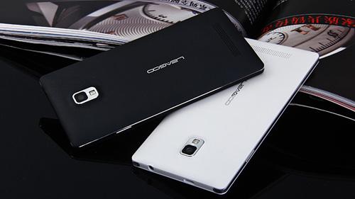 Leagoo tung smartphone Lead 2 giá 3,4 triệu đồng tại Việt Nam - 5