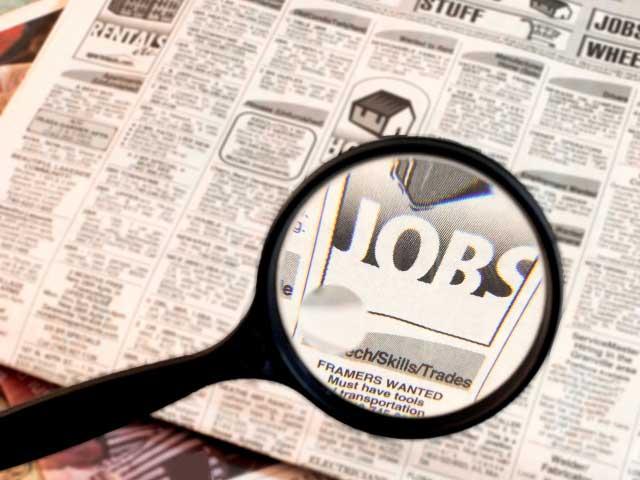 Sinh viên mới tốt nghiệp nên tìm việc làm ở đâu thì tốt? - 1