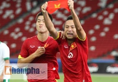 TRỰC TIẾP U23 Việt Nam – U23 Indonesia: Bàn tay nhỏ (KT) - 5