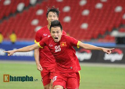 TRỰC TIẾP U23 Việt Nam – U23 Indonesia: Bàn tay nhỏ (KT) - 6