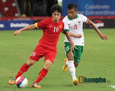 TRỰC TIẾP U23 Việt Nam – U23 Indonesia: Bàn tay nhỏ (KT) - 8