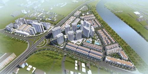Water Front City – niềm tự hào khu đô thị kiểu mẫu tại Hải Phòng - 1