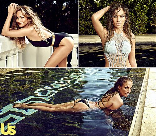 Mỹ nhân Jennifer Lopez vẫn trẻ đẹp, sexy tuổi U50 - 4
