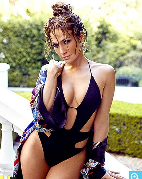 Mỹ nhân Jennifer Lopez vẫn trẻ đẹp, sexy tuổi U50 - 1