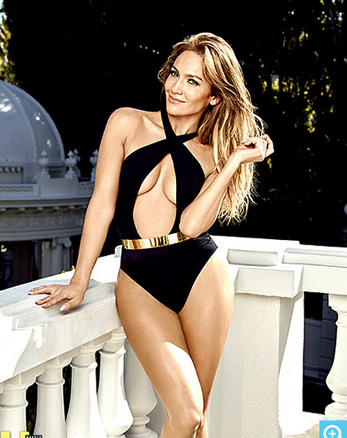 Mỹ nhân Jennifer Lopez vẫn trẻ đẹp, sexy tuổi U50 - 5