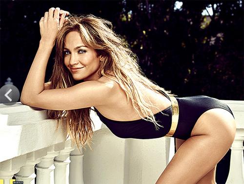 Mỹ nhân Jennifer Lopez vẫn trẻ đẹp, sexy tuổi U50 - 3