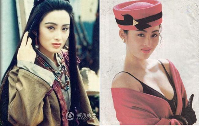 Mỹ nhân đẹp nhất phim Châu Tinh Trì trẻ khó tin ở tuổi 47 - 14