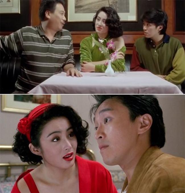 Mỹ nhân đẹp nhất phim Châu Tinh Trì trẻ khó tin ở tuổi 47 - 15