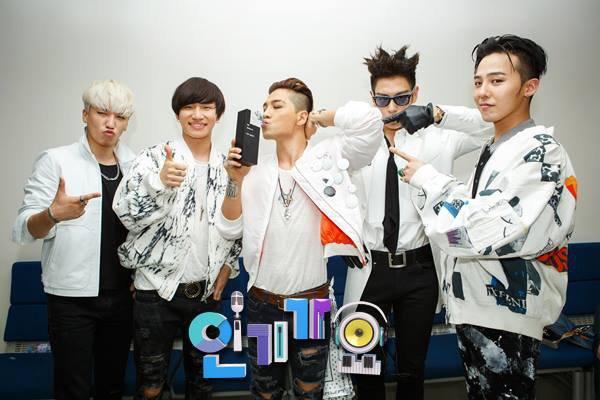 """Big Bang bất ngờ bị """"cấm cửa"""" trên kênh âm nhạc lớn - 1"""