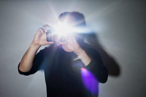 4 lý do không nên lạm dụng đèn flash khi chụp hình - 1