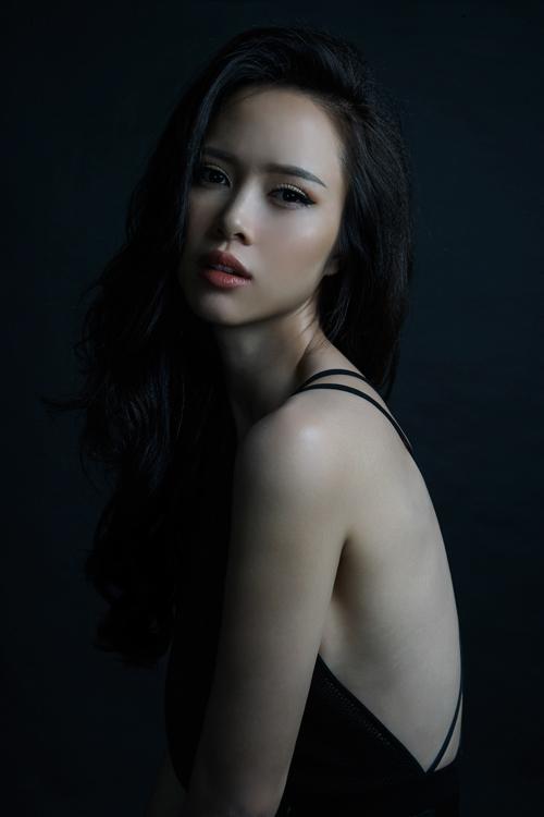 """Vũ Ngọc Anh: """"Tôi tự tin khi khỏa thân trên màn ảnh"""" - 6"""